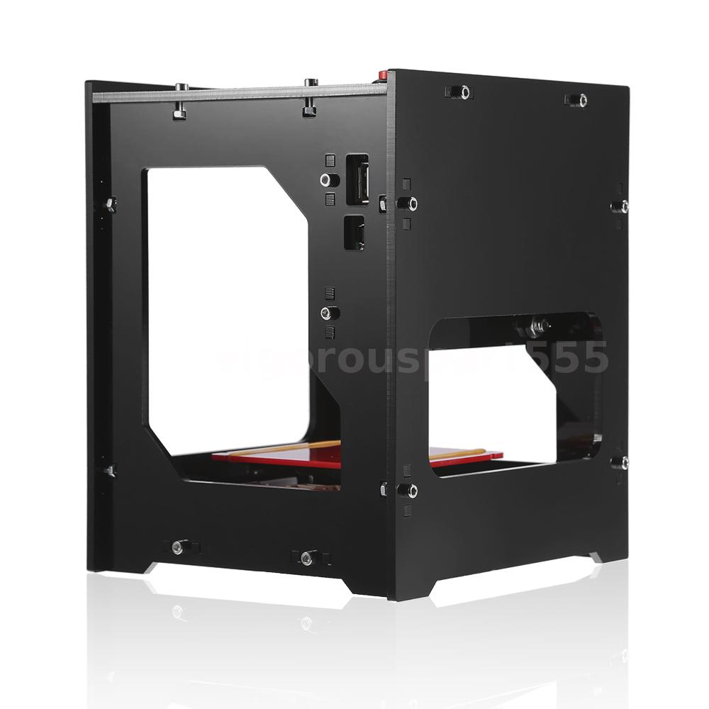 Meterk 1000mW USB Laser Engraver Printer Carver DIY ...