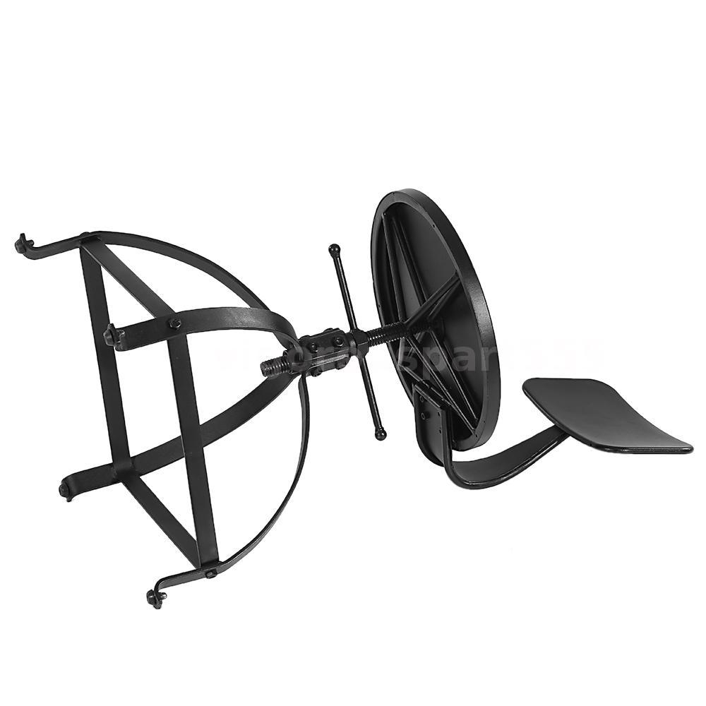 rustic metall barhocker tresenhocker barstuhl bar hocker. Black Bedroom Furniture Sets. Home Design Ideas