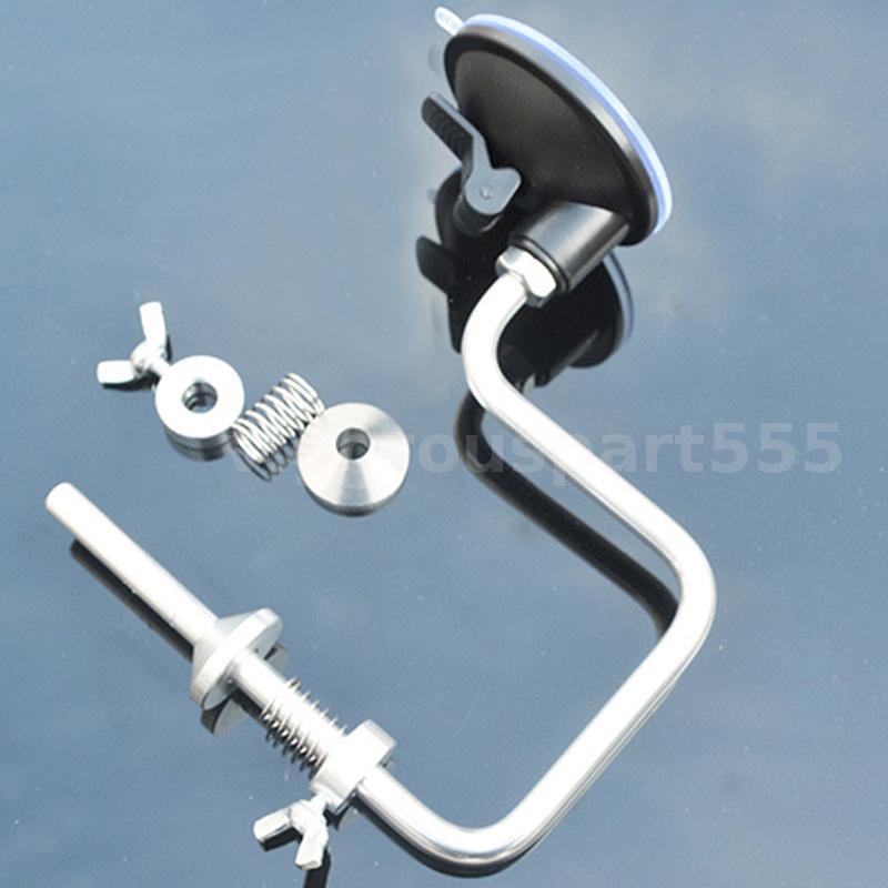 Portable fishing line winder reel spool spooler system for Fishing reel line winder