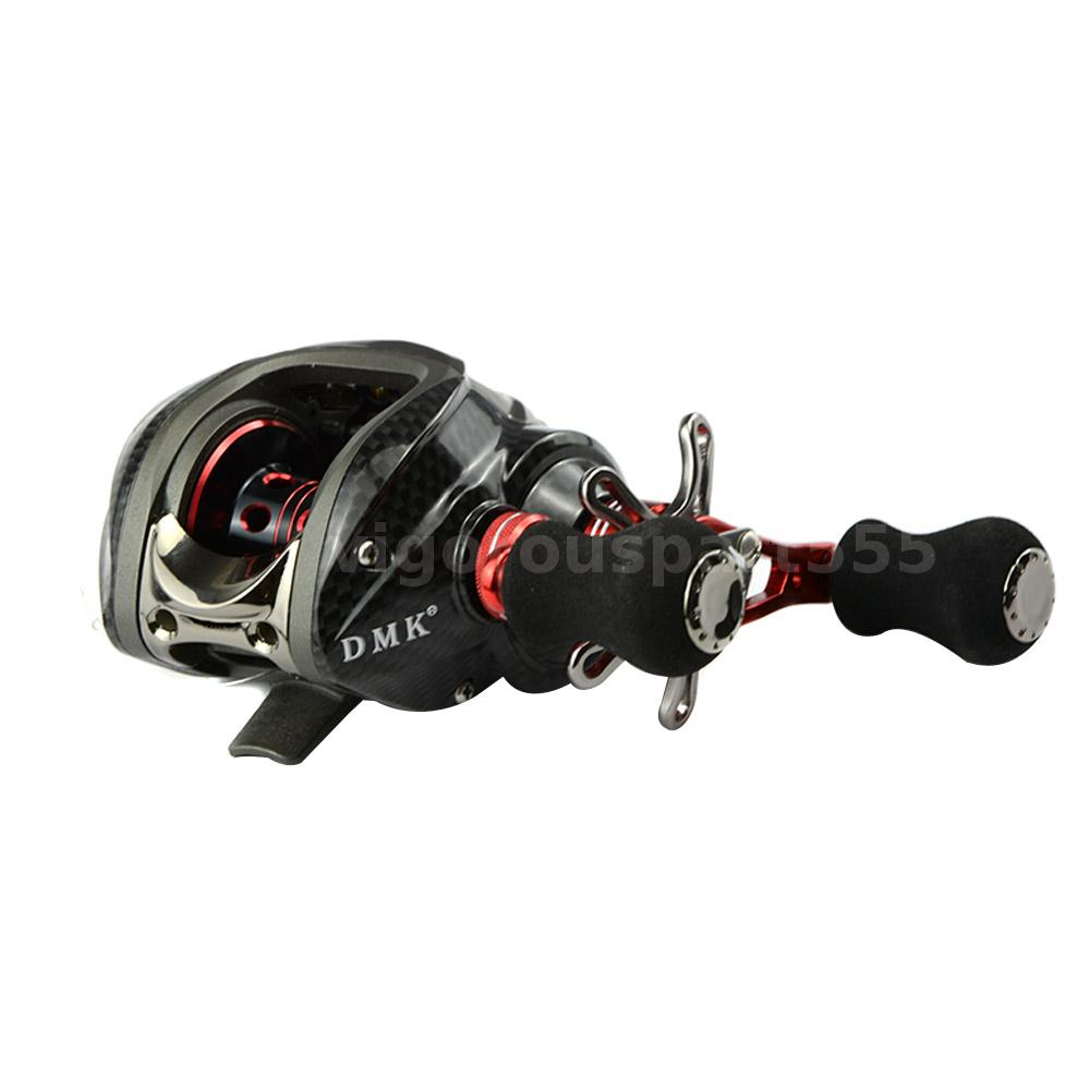 11 1bb 6 3 1 right hand baitcasting fishing reel bait for Baitcasting fishing reel