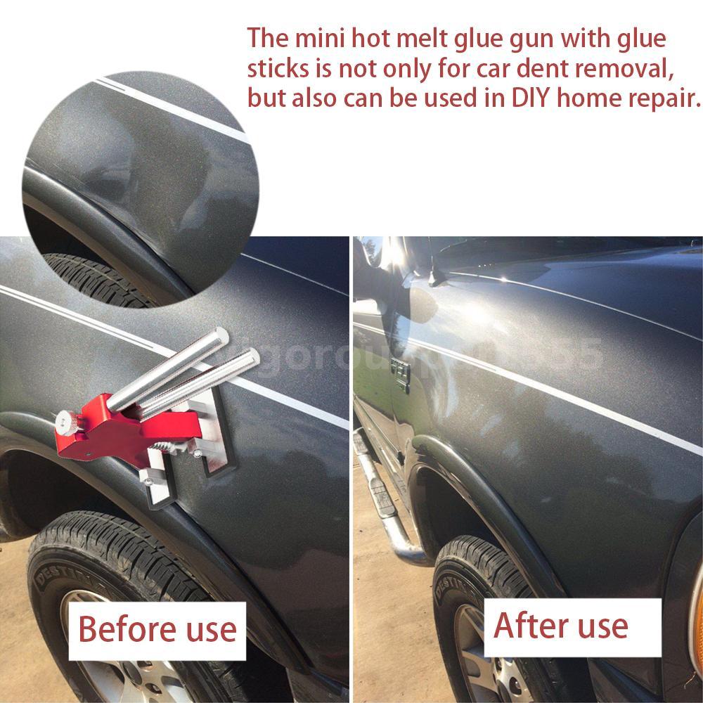 Paintless Dent Repair >> Us Car Body Paintless Dent Repair Tools Kit Stainless Steel